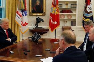 Tổng thống Mỹ tiết lộ sắp gặp lại lãnh đạo Triều Tiên