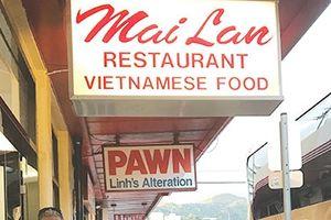 Người Việt khởi nghiệp ở Hawaii