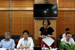 Bộ Nội vụ họp báo cung cấp thông tin định kỳ cho báo chí