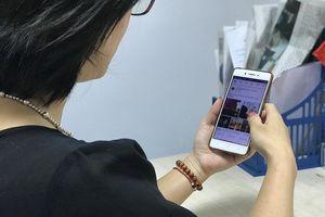Thương mại điện tử Việt Nam chưa chăm tốt 'đất vàng' trên di động