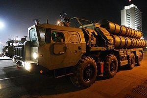 Nga-Ấn bắt tay tạo xu thế trên thị trường vũ khí