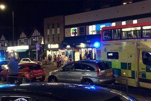 Anh: Hai vụ xả súng liên tiếp tại London, 3 người bị thương