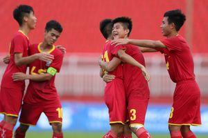 Chung kết U15 Quốc gia 2018: Chờ đại chiến SLNA vs Viettel