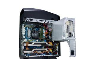 Dell nâng cấp PC chuyên game Alienware với đồ họa thế hệ mới