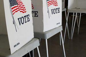 Nga hé lộ 'liên kết' trừng phạt với bầu cử giữa kỳ Mỹ