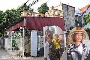 Vụ chồng dùng dao giết vợ ở Thanh Trì: Nhân chứng xót xa kể lại cảnh nạn nhân kêu cứu