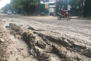 Bão bụi trên con đường khổ ải Nguyễn Cảnh Dị