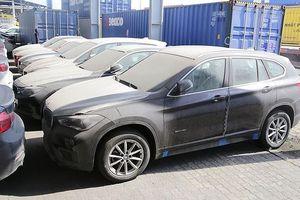 Bộ Tài chính muốn xin ý kiến Thủ tướng về xử lý 113 xe BMW đang 'phơi nắng' ngoài cảng
