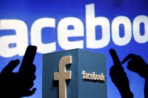 Facebook xóa 652 trang, tài khoản lập ra để lan truyền tin tức giả mạo