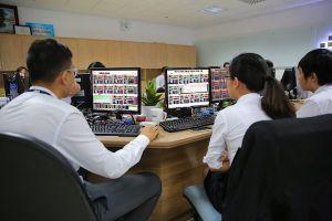 Vn-Index tăng nhẹ nhờ nhóm vốn hóa lớn
