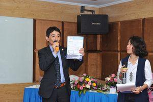 Số người học tiếng Nhật tại Việt Nam ngày càng tăng