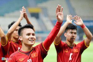 Trưởng đoàn Thể thao nói gì khi Việt Nam có bản quyền ASIAD 18?