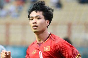 BLV Quang Huy: 'Olympic Việt Nam không thể chủ quan trước Bahrain'