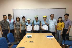 LĐLĐ huyện Văn Lâm (Hưng Yên): Phối hợp giám sát đảm bảo tốt chế độ, chính sách cho người lao động