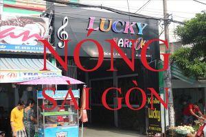 Nóng nhất Sài Gòn: 40 đối tượng mừng sinh nhật bằng ma túy