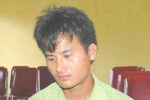Bắt đối tượng người Lào cùng số lượng 'khủng' ma túy tổng hợp
