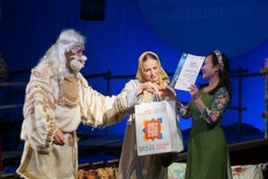 Việt Nam giành giải nhất Liên hoan Múa rối thế giới tại LB Nga