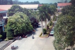 Khiển trách Phó Hiệu trưởng Trường cao đẳng Sư phạm Thái Nguyên