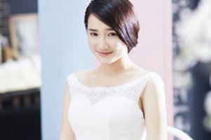 Trọn bộ ảnh áo cưới của Nhã Phương, tấm nào cũng đẹp 'chất ngất'