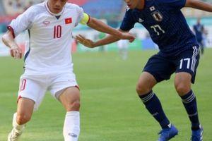 Báo Nhật Bản: 'Việt Nam là thế lực mới của bóng đá châu Á'