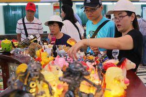 TP HCM không thu hút khách Trung Quốc bằng 'tour 0 đồng'