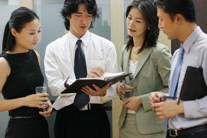 Cơ hội mới của người Nhật