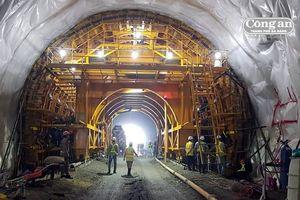 Dự án mở rộng hầm Hải Vân: Lo chậm tiến độ vì vướng mặt bằng