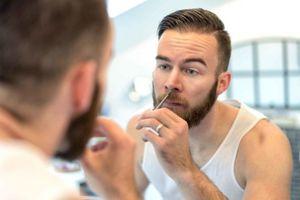 11 điều về vệ sinh cá nhân để cánh mày râu trở nên lịch lãm.