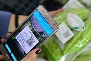 Người tiêu dùng nên ứng dụng mã QR để truy xuất nguồn gốc trái cây