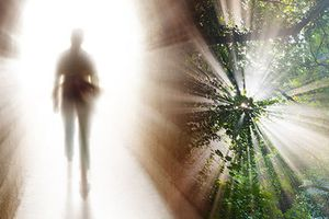 Bí ẩn cuộc sống sau cái chết: Thực sự tồn tại một 'vương quốc kỳ lạ' ở thế giới bên kia?