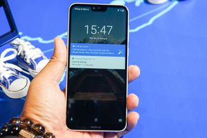 HMD Global trình làng phiên bản Nokia 6.1 Plus
