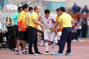 ASIAD 18: Ai thay Đỗ Hùng Dũng ở Olympic Việt Nam?