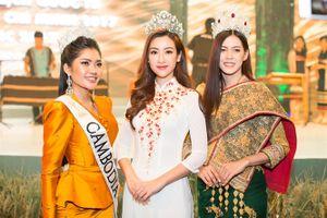 40 quốc gia và vùng lãnh thổ tham dự Hội chợ Du lịch Quốc tế 2018