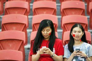 Số người dùng internet Trung Quốc lên hơn 800 triệu người