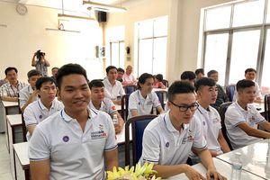 52 thí sinh dự thi tay nghề ASEAN