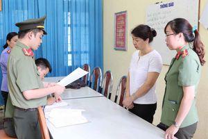 Gian lận thi ở Sơn La: Khởi tố thêm phó phòng khảo thí