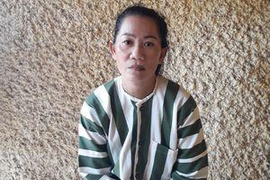 Bắt giam nghi can bán phụ nữ Việt sang Trung Quốc