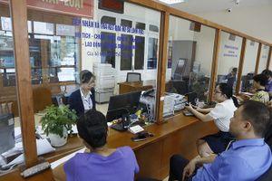Kiến nghị sửa Luật tạo liên thông trong công tác cán bộ