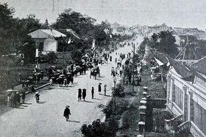 Miền Bắc thế kỷ 19 trong mắt học giả Trương Vĩnh Ký