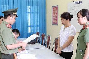 Khởi tố thêm một đối tượng trong vụ gian lận điểm thi ở Sơn La