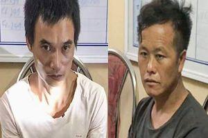 Lại bắt đối tượng buôn ma túy tại 'điểm nóng' Lóng Luông