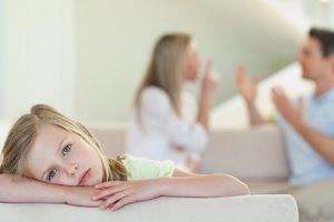 Quyền nuôi con khi vợ chồng không đăng ký kết hôn