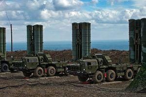 Nga từ chối tiết lộ bí mật về hệ thống phòng không S-600