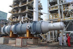 Nhà máy Đạm Cà Mau sẵn sàng cho đợt bảo dưỡng tổng thể lớn nhất từ trước đến nay