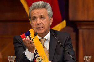 Ecuador sẽ tăng mạnh giá xăng
