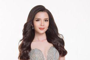 Huỳnh Thúy Vi đại diện Việt Nam dự thi Miss Asia Pacific International 2018