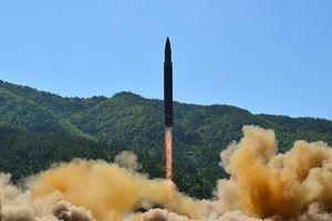 IAEA: Không có dấu hiệu cho thấy Triều Tiên đã ngừng chương trình hạt nhân