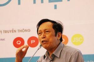 Việt Nam cần có chuỗi cung ứng hàng hóa hiện đại, tận dụng cơ hội 4.0
