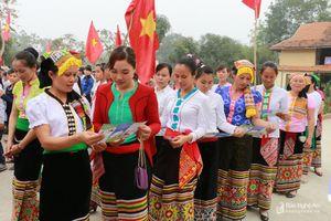 Triển khai phổ biến chính sách pháp luật về dân số cho 4 tỉnh