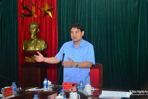 Trường Chính trị tỉnh cần tăng cường đào tạo kỹ năng cho cán bộ cấp cơ sở